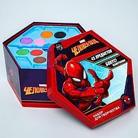Набор для рисования, Человек-паук 48 предметов