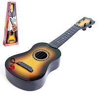 Игрушка музыкальная 'Акустическая гитара'