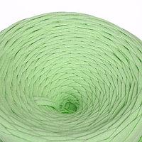 Трикотажная лента 'Лентино' лицевая 100м/320±15гр, 7-8 мм (мохито)