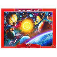 Пазлы 'Космос', 500 элементов
