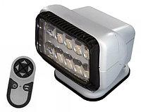 Фонарь-прожектор STRYKER-LED (белый)(12V) 320.000cd R 33946