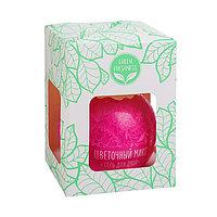 Гель для душа Green freshness, цветочный микс, 320 мл