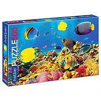 Пазл 500 элементов 'Подводный мир'