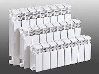 Биметаллический радиатор 500/80 Китай