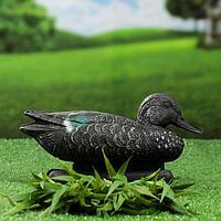 Фигура подсадная 'Чирок-свистунок' утка