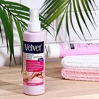Лосьон после депиляции Velvet 5в1, замедляющий рост волос, 200 мл