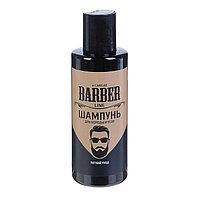 Шампунь для укладки бороды и усов Carelax Barber line, 145 мл
