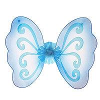 Карнавальные крылья 'Фея', для детей