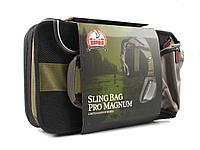 Сумка RAPALA SLING BAG PRO MAGNUM LTD, R 21732