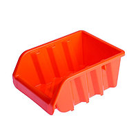 Лоток для метизов 2, 160х115х75 мм, оранжевый (комплект из 2 шт.)
