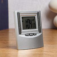 Часы электронные 'Альтаир' 1 ААА 7.5х9 см
