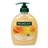 Жидкое мыло Palmolive Натурэль 'Мёд и увлажняющее молочко', 300 мл