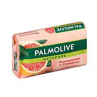 Мыло косметическое Palmolive 'Увлажнение и свежесть', с цитрусовыми экстрактами, 150 г