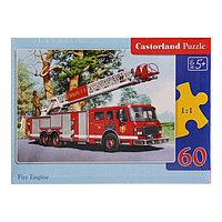 Пазлы midi 'Пожарная команда', 60 элементов