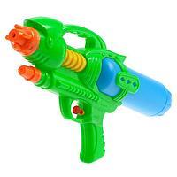 Водный пистолет 'Рептилия', 41 см, цвета МИКС