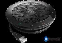 Jabra SPEAK 510+ UC Проводной спикерфон c Bluetooth и Link 360 адаптером в комплекте (7510-409)