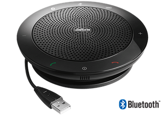 Jabra SPEAK 510 MS Проводной спикерфон  c Bluetooth (7510-109)