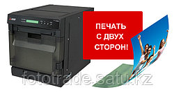 Фотопринтер Mitsubishi CP-W 5000 DW для производства фотокниг и открыток