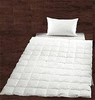 Пуховое одеяло. 250, 200x200