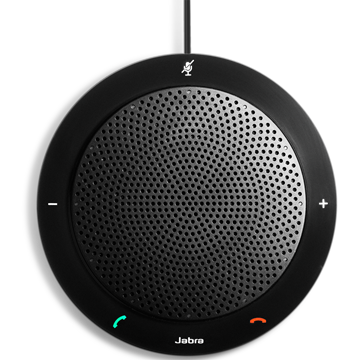 Jabra SPEAK 410 MS Проводной спикерфон  (7410-109)