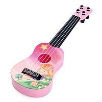 Музыкальная игрушка-гитара 'Забава', цвета МИКС