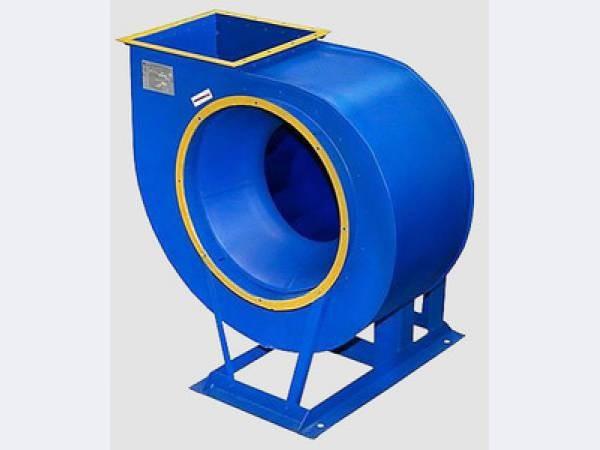 Вентилятор промышленныйВР 80-75-3,15 двиг 1,5/3000об/мин