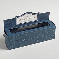 Коробочка для макарун Present, 18 х 5,5 х 5,5 см (комплект из 5 шт.)