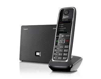 Gigaset  C530 A IP беспроводной IP DECT телефон
