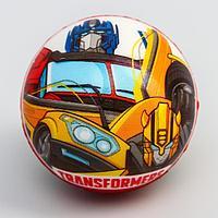 Мягкий мяч 'Трансформеры' Transformers 6,3см, микс (комплект из 12 шт.)