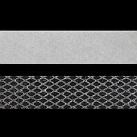 Паутинка-сеточка на бумаге клеевая, 15 мм, 3 м, цвет белый (комплект из 5 шт.)