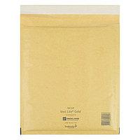 Крафт-конверт с воздушно-пузырьковой плёнкой Mail Lite, 22х26 см (комплект из 5 шт.)