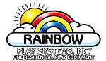 Игровые площадки Rainbow Play Systems (США)