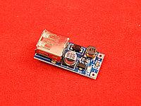 Повышающий стабилизатор USB DC-DC (0.9В ~ 5В) 600mA Boost