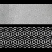 Паутинка-сеточка на бумаге клеевая, 20 мм, 3 м, цвет белый (комплект из 5 шт.)
