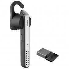 Bluetooth гарнитура Jabra Stealth (SfB)