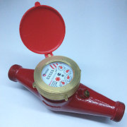 Счетчик воды СВКМ-25 ГИ импульсный (260/380мм)