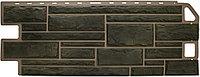 Панель Камень, Малахит, 1130х470мм Альта-Профиль