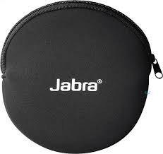 Аксессуар для Jabra  BIZ 2400 UC VOICE 750: Нейлоновый чехол для гарнитуры в упаковке 10 шт. (14101-31)