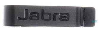 Аксессуар для Jabra BIZ 2300: клипса для крепления шнура на одежду в упаковке 10 шт. (14101-39)