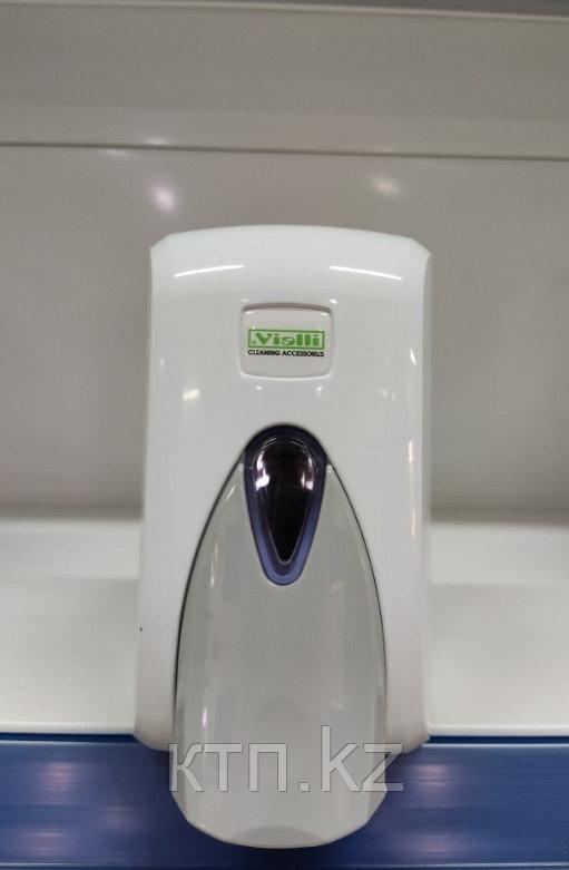 Диспенсер (дозатор) для жидкого мыла Vialli, Турция