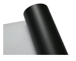 Баннер матовый Black back (черная подложка) 400гр. (3,2м х 50м)