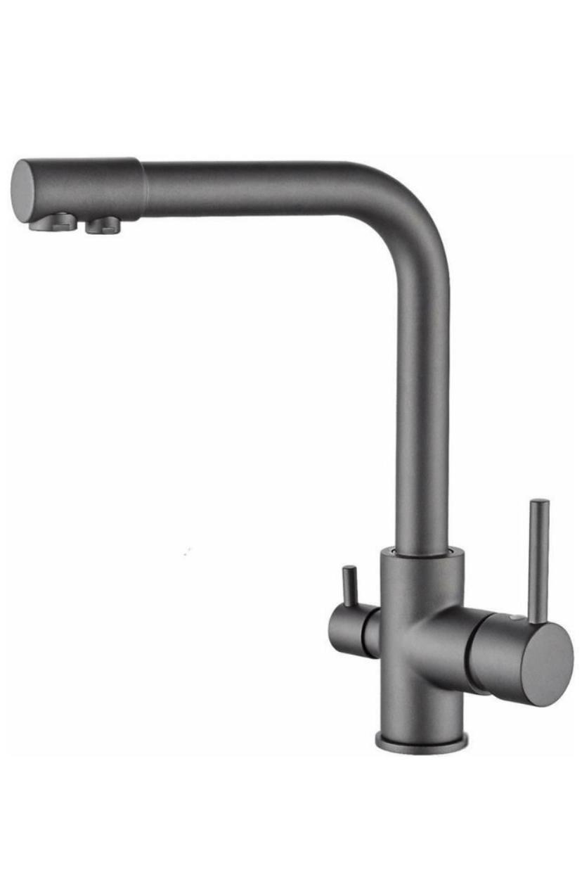 Смеситель для кухни фильтр + вода Casela CL540055U-3