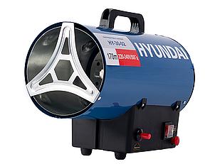 Тепловая пушка HYUNDAI HY-30-02 газовая