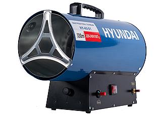 Тепловая пушка HYUNDAI HY-40-01 газовая
