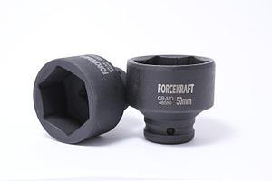 "Forcekraft Головка ударная 3/4"", 33мм (6гр) FORCEKRAFT FK-46533 16198"