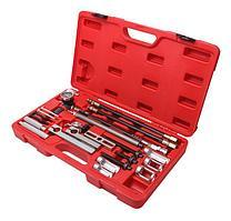 Partner Набор инструментов для снятия и установки пружин клапанов универсальный Partner PA-NA1008 4762