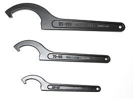ROCKFORCE Ключ радиусный ударный 150-160мм ROCKFORCE RF-685C160 17548