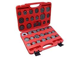 BaumAuto Набор насадок для обслуживания тормозных цилиндров 35 предметов в кейсе BaumAuto BM-02041 16803