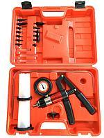 Forsage Тестер для проверки гермитичности систем (давление 0-3bar, вакуум -1 - 0 bar) в кейсе Forsage F-908G8