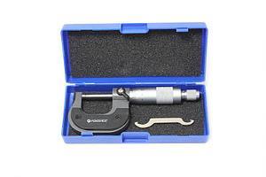 Forsage Микрометр (25-50мм, 0.01мм), в футляре Forsage F-5096P9050 18050